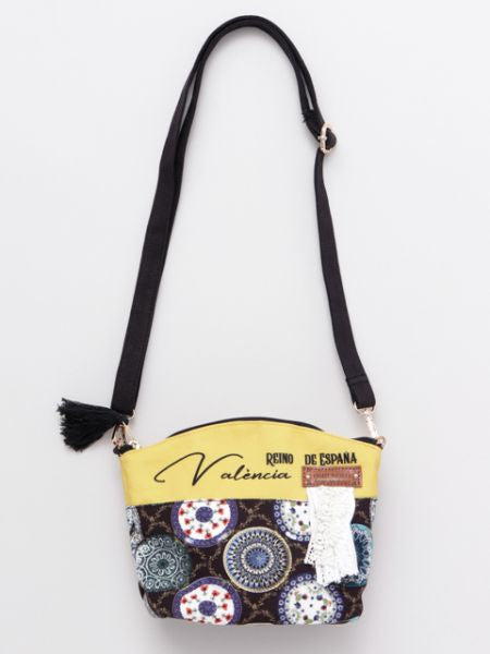 Artesania Shoulder Bag-Ametsuchi
