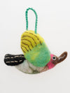 Hummingbird Felt Ornament-Ametsuchi