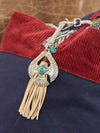Navajo Thunderbird Bag Charm-Others-Ametsuchi