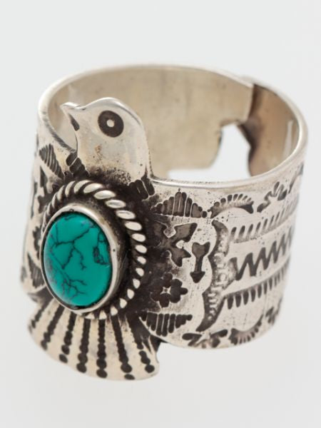 Thunderbird Ring