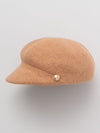 Felt Baker Boy Hat