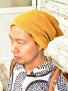 Earthy Color 3ways Cap