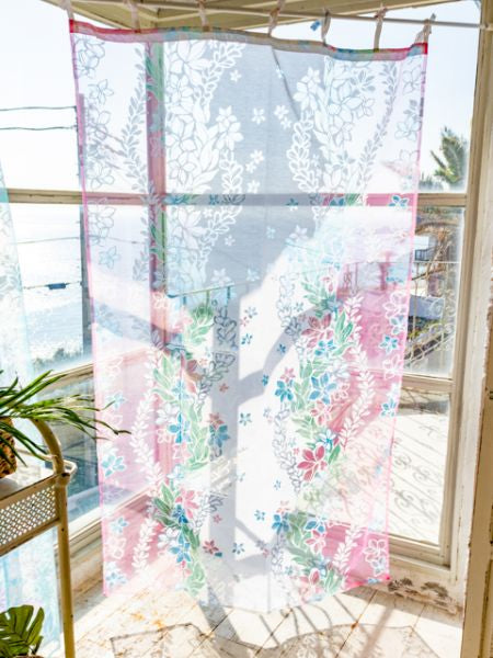LEI Sheer Curtain 178cm