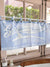 Ocean Surf NOREN Mini Curtain