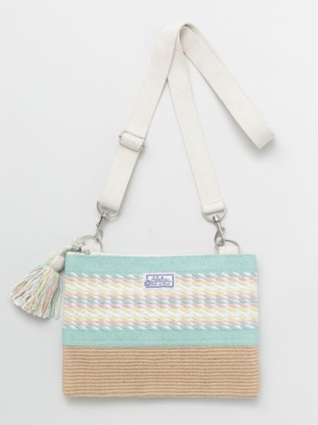 ALOHA Shoulder Bag-Ametsuchi