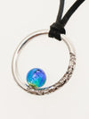 Luminous HOTARUDAMA Necklace -Necklaces-AMINA- Ametsuchi