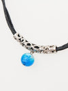 Luminous HOTARUDAMA Men's Necklace-Ametsuchi