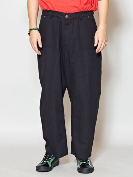 Cotton Men 's Work Pants