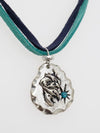 Zodiac Necklace -Necklaces-Ametsuchi