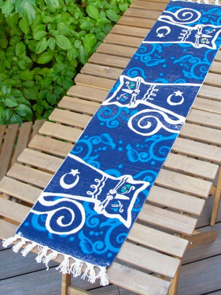 Animal Table Runner-Ametsuchi