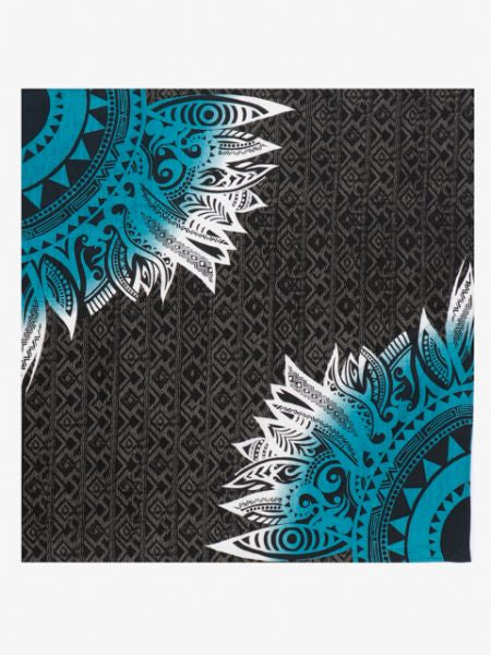 Tribal Feather FUROSHIKI L-Ametsuchi