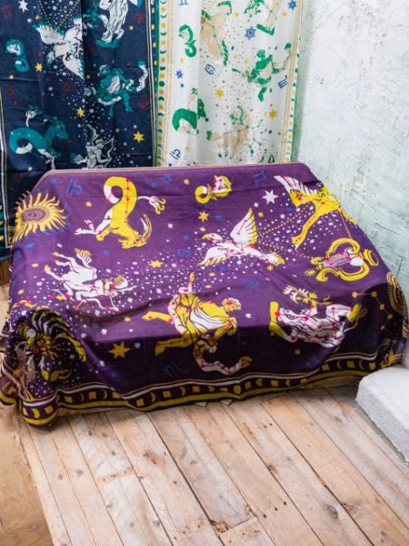 Summer Constellation Multi Cloth | Bed Cover