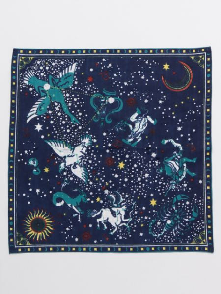 Sommerkonstellation FUROSHIKI L.
