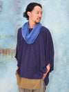 Yoga Jersey 3ways Wearable Snood-Schals-Ametsuchi