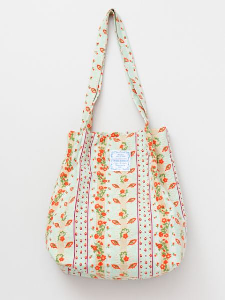 French Pattern Tote Bag