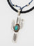 Native American Motif Men's Necklace