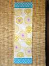 Long TENUGUI Towel Chrysanthemum-Ametsuchi