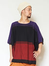 Travel Unisex Oversized Top-Ametsuchi