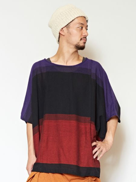 Travel Unisex Oversized Top