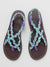 Sandal Braid Thong Bohemian
