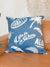 Hawaiian Motif Pillow Case