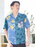TWO PALMS x KAHIKO Patchwork HAWAIIAN Shirt