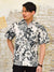 TWO PALMS Gardenia HAWAIIAN Shirt