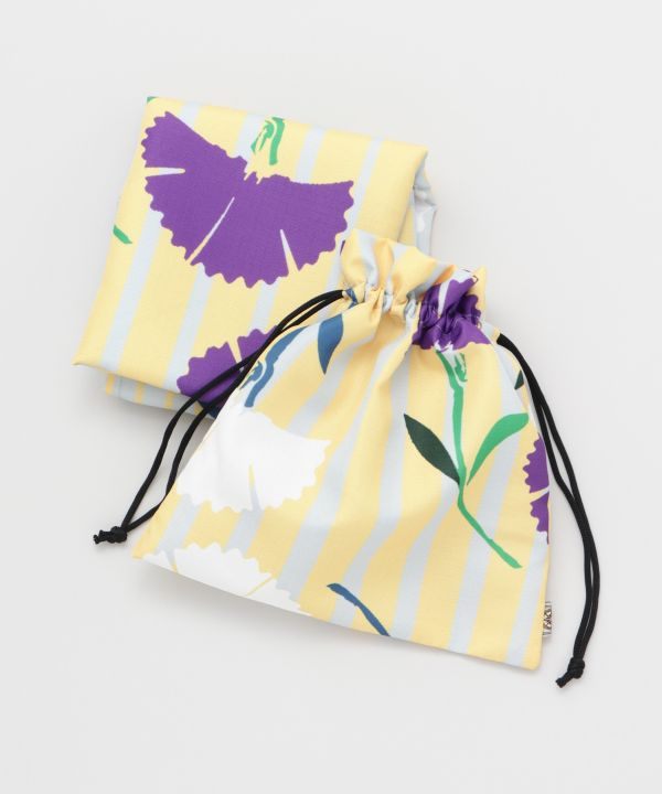 Picnic FUROSHIKI with Pouch