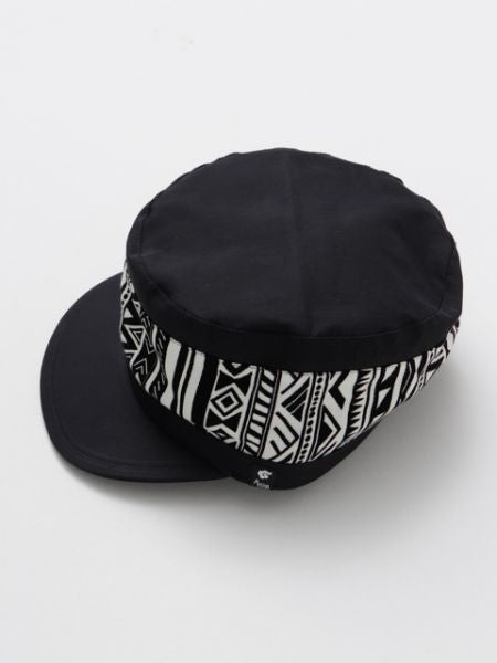 TUAREG Pattern Inspired Cap