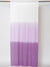 Gradient Dip Dye Curtain 200cm