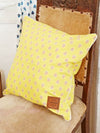 Provence Pattern Pillow Case-Ametsuchi