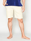 Corduroy Men's Shorts-Pants & Shorts-Ametsuchi