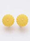 Japanese Sweets Charm Clip Earrings-Ametsuchi