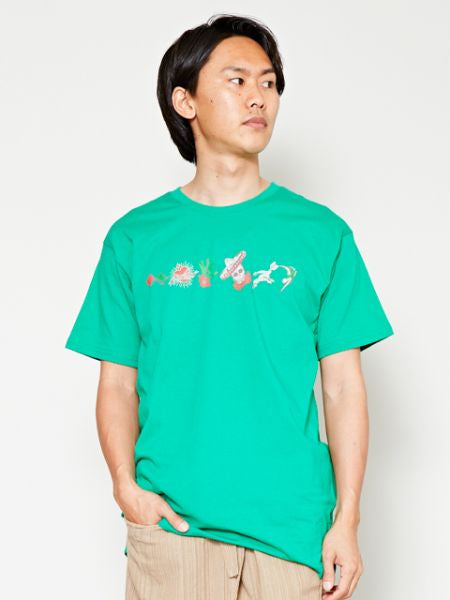 Mexican Pattern Men 's Tee-Ametsuchi