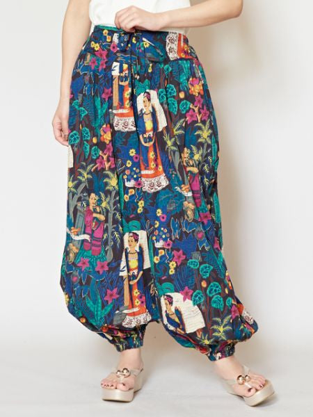 FRIDA Harem Pants
