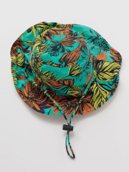 Resort Island Reversible Hat-Ametsuchi