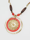 Collar MANDALA CHAKRA Color -Collares-Ametsuchi