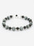 KOKORODO-8mm White Tiger Eye Bracelet