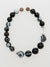 SHOUSHA-10mm Eye Agate Bracelet