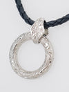 NALU Wave Necklace-Ametsuchi
