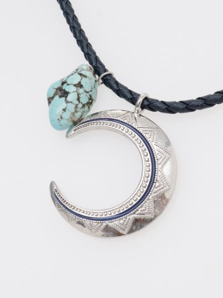 GEOMOON Necklace