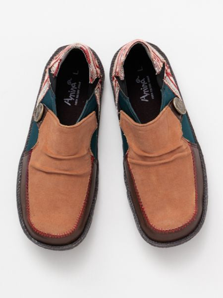 Nomad Slip On Shoes
