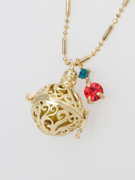 GAMELAN Ball Necklace
