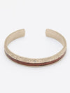 KOA Wood Feel Bangle-Bangles & Bracelets-Ametsuchi