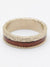 KOA Wood Feel Men's Ring