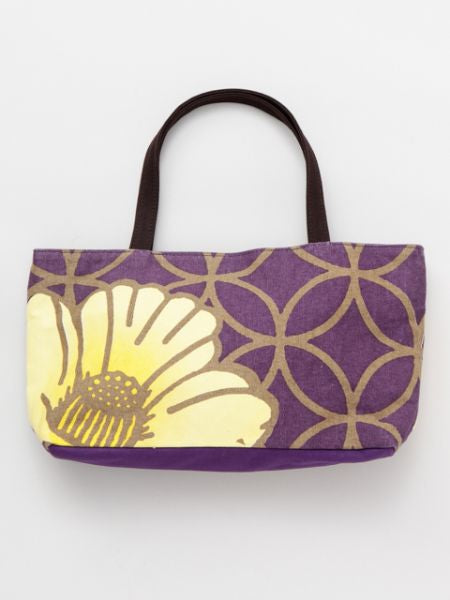 Flower x SHIPPOU Tote Bag