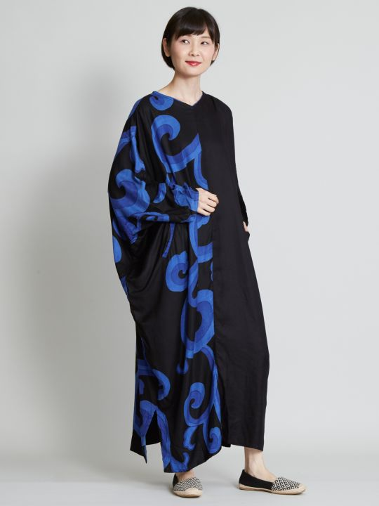 Robe Arabesque KARAKUSA