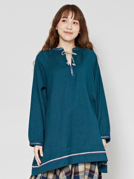 Shepherd Tunika Top