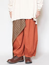 Nomad Wide Pants-Ametsuchi