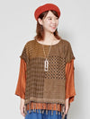 Nomad Layered Top